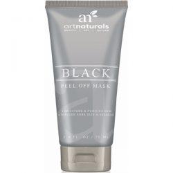Art Naturals Peel Off Face Mask 2.4oz, Best Black Head Remover, Minimizes Pores & Redness, For Acne Prone Skin