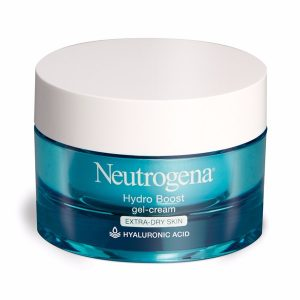 Neutrogena Hydro Boost Gel-Cream, Extra Dry Skin, 1.7 oz. Moisturizes Skin; Contains Hyaluronic Acid
