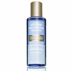 Neutrogena Oil-Free Eye Makeup Remover 5.5 Fl. oz. Removes Waterproof Makeup; Dual-phase Formula Activates When Shaken