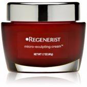 Olay Regenerist Micro-Sculpting Cream Face Moisturizer 1.7 oz. Reduce Wrinkles, Anti-Aging, Moisturizer