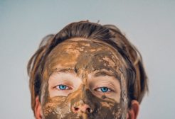Product Faceoff: First Botany Cosmeceuticals Charcoal Creme Mask vs Radha Beauty Dead Sea Mud Mask