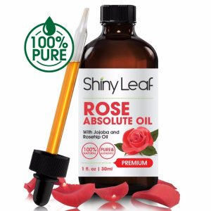 Mall of Cosmetics - Rose-Absolute-Oil