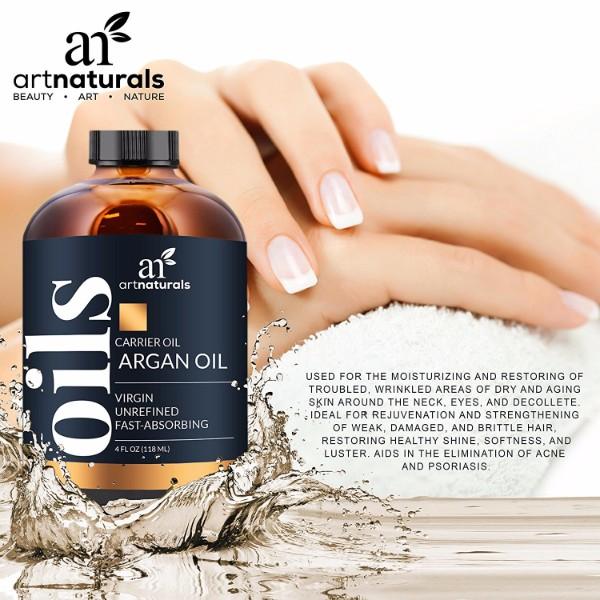 Are Art Naturals Essential Oils Organic