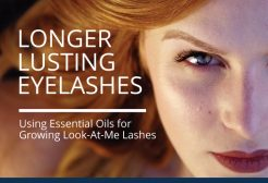 Longer Lusting Eyelashes – Tips to Grow Look-At-Me Lashes