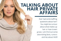 Hair Truths and Myths Plus Simple Hair Growing Tips
