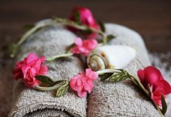At-Home Spa: Overall Body Care Pampering