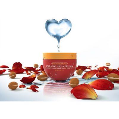 Arvazallia Hydrating Argan Oil Hair Mask; Deep Conditioner; Hydrating Formula for Healthier Hair