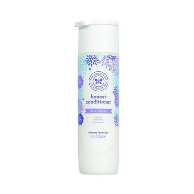 Honest Company Honest Calming Lavender Conditioner; With a Calming Scent; Makes Hair More Manageable