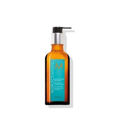 Moroccanoil Hair Treatment Bottle; Tames Flyaway Hair; Conditions Hair for Long-Lasting Moisture
