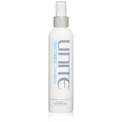 UNITE Hair 7 Seconds Detangler Leave-In; Conditions for Long-Lasting Moisture; Protects Hair from UV and Thermal Damage