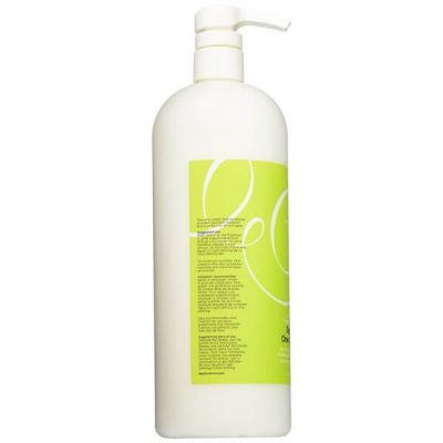 DevaCurl One Condition Original Daily Crème Conditioner; Fights Frizz; Detangles Curly Hair